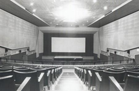 Sala Cinema  Moderno Sarzana