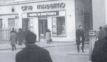 Cine Massimo trieste