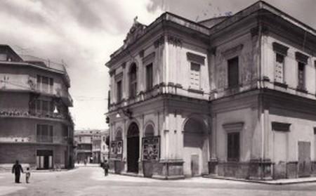 Cine Teatro Comunale Corato