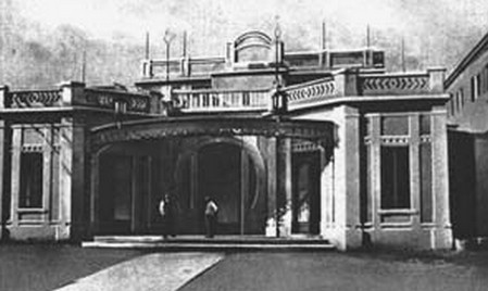 Cine Teatro Comunale Teramo
