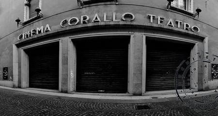 Cine teatro Corallo Verona