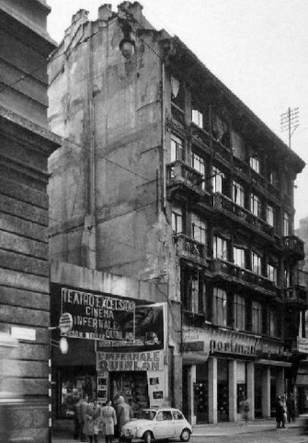 Cine Teatro Excelsior Milano