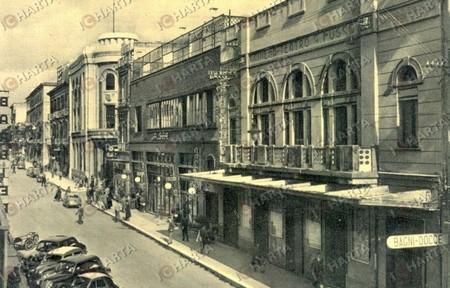 Cine Teatro Fusco Taranto