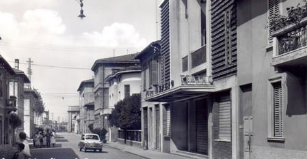 Cine teatro Impero Montevarchi