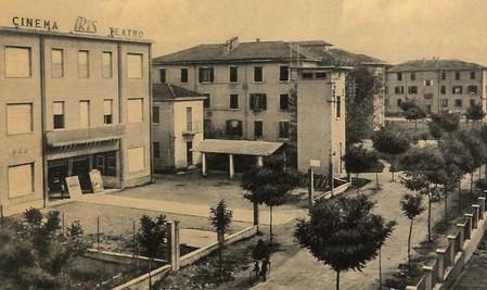 Cine Teatro Iris Pizzighettone (Co)