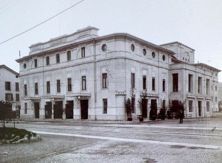 Cine Teatro Politeama Como