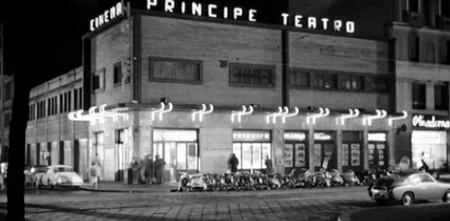 Cine Teatro Principe Milano