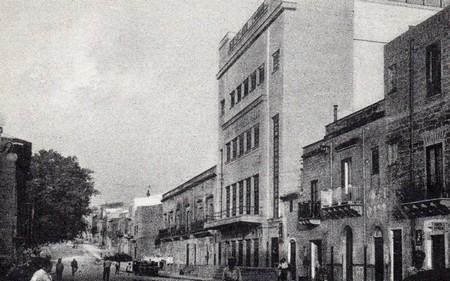 Cine Teatro Sarullo Agrigento