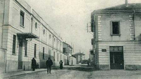 Cine Teatro Silvio Pellico Saronno