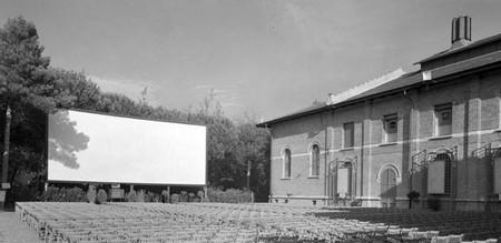 Cine Teatro  Solvay (Arena) Rosignano