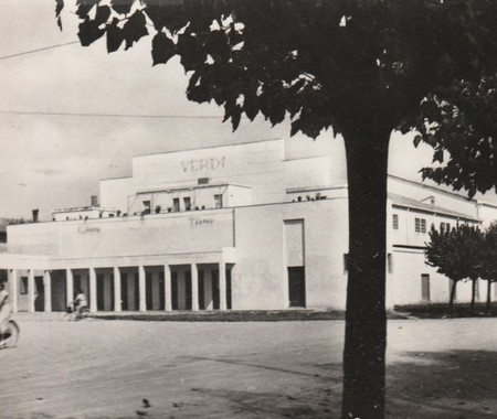 Cine Teatro Verdi Crevalcore