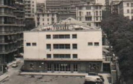 Cine Teatro Verdi Sestri Ponente