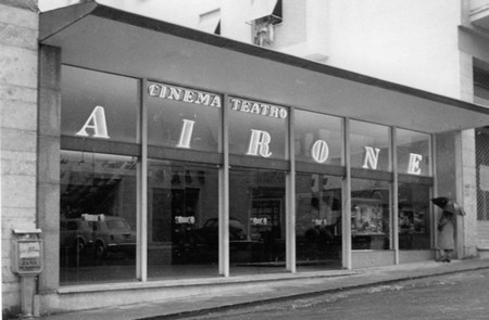 Cinema Airone Roma