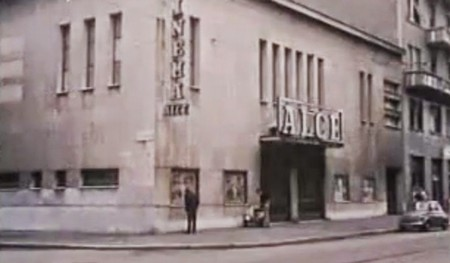 Cinema Alce Milano