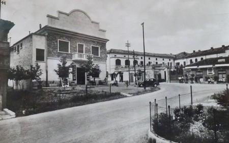 Cinema Alfieri Costigliole d'Asti
