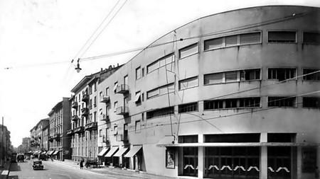 Cinema Alfieri Milano