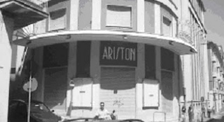 Cinema Ariston Campobasso