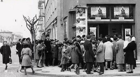 Cinema Astra Bolzano