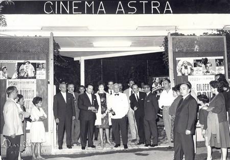 Cinema Astra Genova Pegli