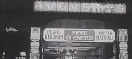 Cinema Augustus Genova