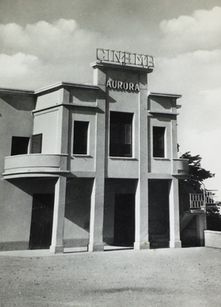 Cinema Aurora Sersale (Catanzaro)