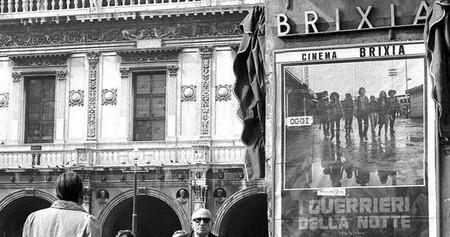 Cinema Brixia Brescia