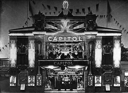 Cinema Capitol Londra