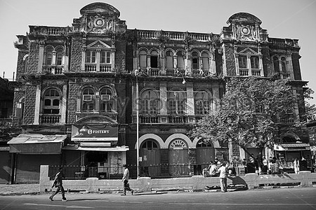 Cinema Capitol Mumbai Maharashtra India