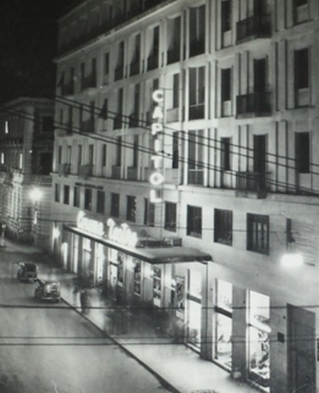 Cinema Capitol Salerno