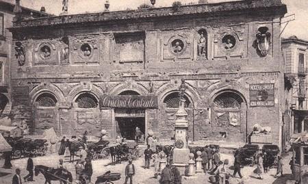 Cinema Centrale Avellino