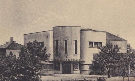 Cinema Centrale Mogliano Veneto