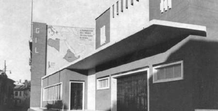 Cinema comunale Cernusco sul Naviglio