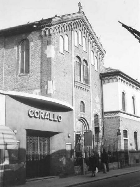 Cinema Corallo Monza
