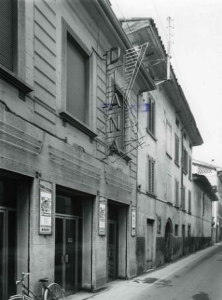 Cinema Diana Bergamo