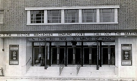 Cinema Embassy Boswall Parkway,