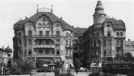 Cinema Libertatea Oradea