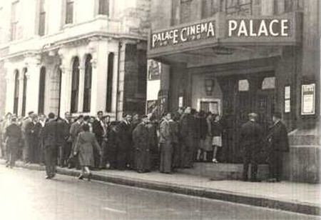 Cinema Palace Malton Yorkshire