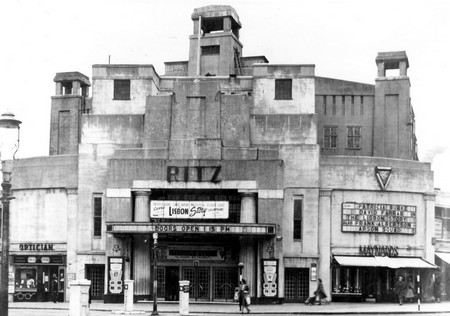 Cinema Ritz, Edgware Londra