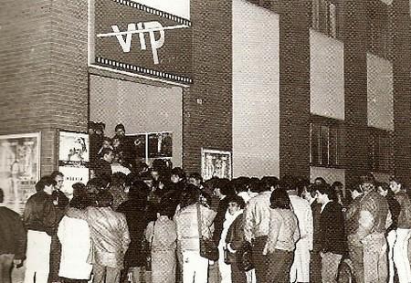 Cinema Vip Novara