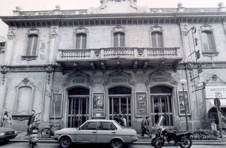 Cinema Vittoria Asti
