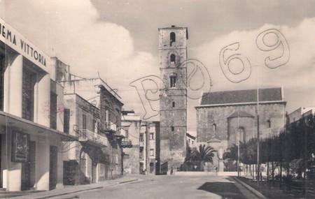 Cinema Vittoria Ruvo di Puglia