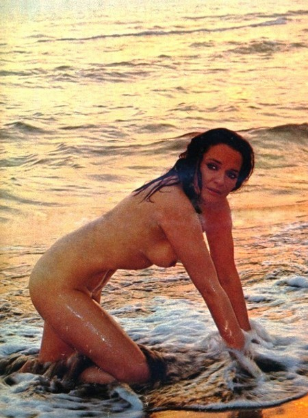 Lisa Gastoni Photobook 16