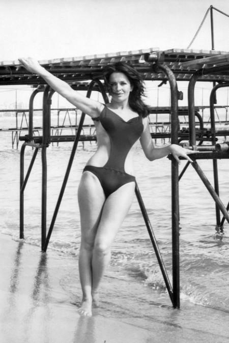 Lisa Gastoni Photobook 20