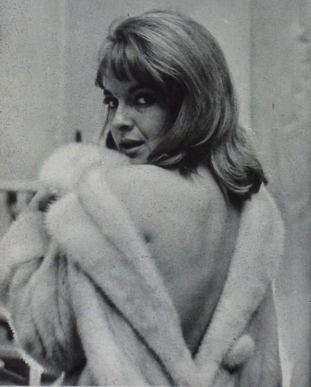 Lisa Gastoni Photobook 4