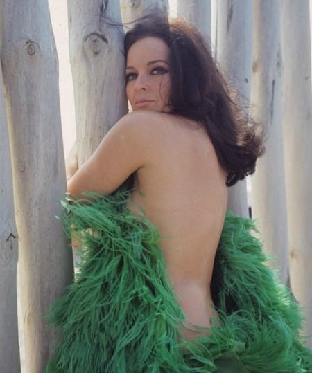 Lisa Gastoni Photobook 5
