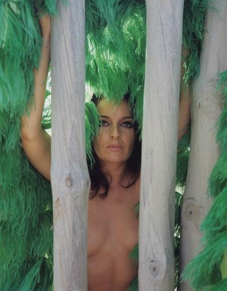 Lisa Gastoni Photobook 6