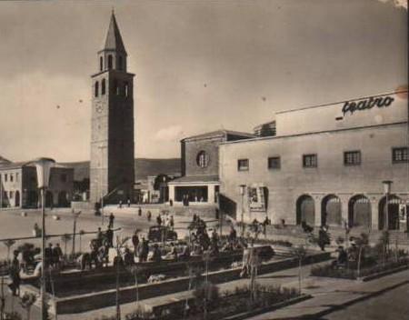 Sala Cine Teatro Carbonia