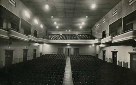 Sala Cine Teatro Spinelli Finale Emilia