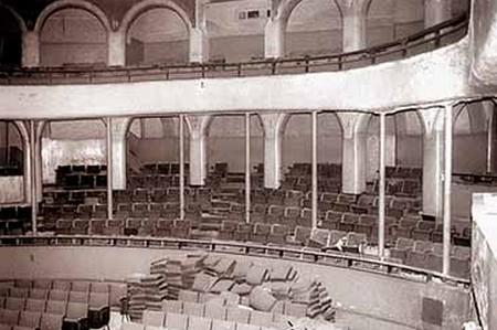 Sala Cinea Politeama Acqui terme
