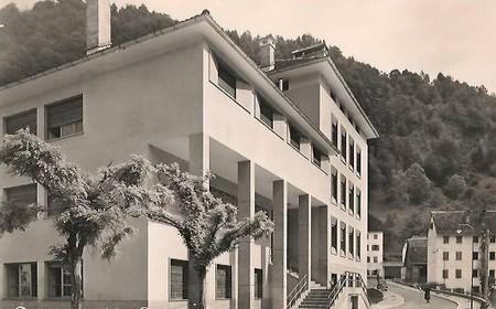 Sala Cinema Pesariis (Prato)